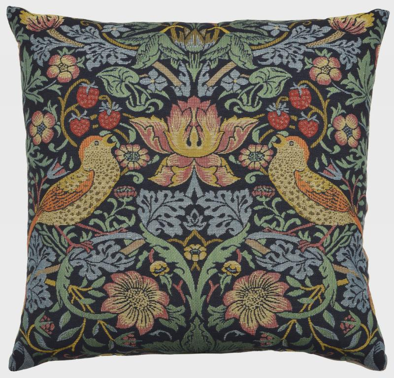 William Morris, Birds Orange