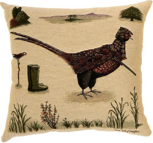 Woodland Friends - Mr Pheasant