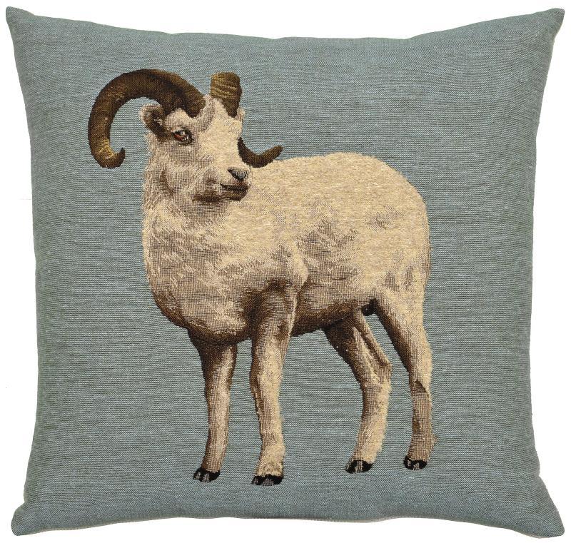 Woollen Animals - Ram