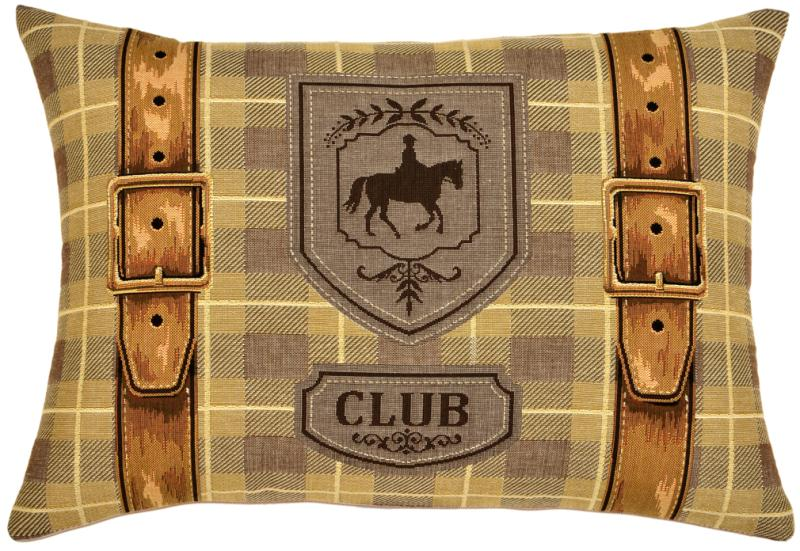 Saddler Belts - Belts, Club