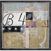 034 - Clearance Wall Hanging