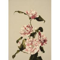 Camelia Courtesan Wall Hanging