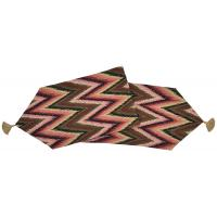 Chatelain Geometric - Table Runner