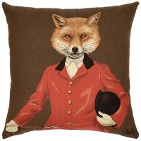 Dressed Foxes - Hunting Fox