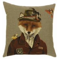 Forest Fox - Freddie Fox
