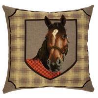 Horse & Plaid - Chester
