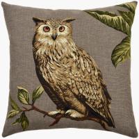 Night Birds - Great Horned Owl