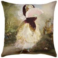 Pantomime Animals - Madeline Fairy