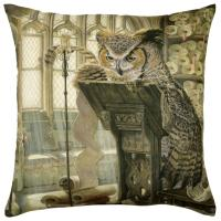 Pantomime Animals - Owl Professor