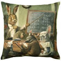 Pantomime Animals - Math Lesson