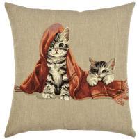 Playful Kittens - Kittens, Orange