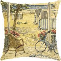 Summer Holiday - Clearance Cushion