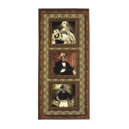 138 - Clearance Wall Hanging