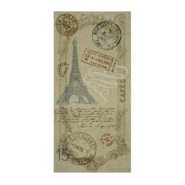 Passport to Eiffel #179