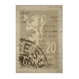 SALE: 271 (Linen - Lion)