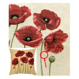 Poppies - 5 Poppies (S&S)