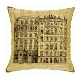 Apartments - Clearance Cushion