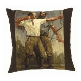 Sports Men - Archery