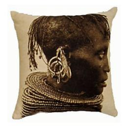 Badawi Warrior - Clearance Cushion