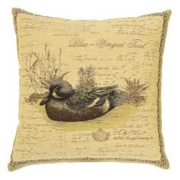 Blue Teal - Clearance Cushion