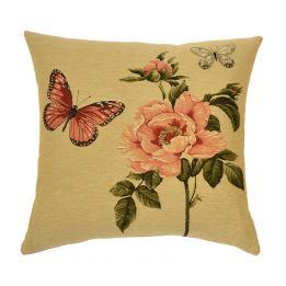 Butterflies - Butterflies & Rose