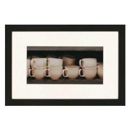 Vintage Bowls & Cups - Cafe Cups