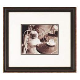 Pugs - Cafe Pug