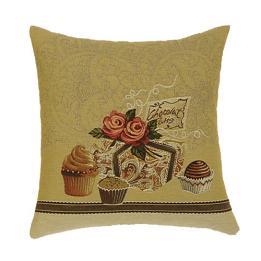Chocolate Box Paris - Clearance Cushion