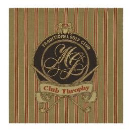 Club Trophy - Clearance Cushion