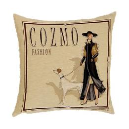 Cosmo Woman - Clearance Cushion