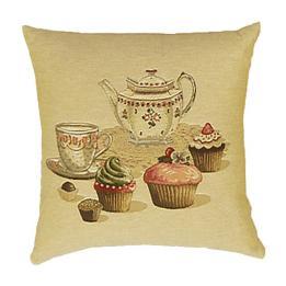 Cupcakes - Clearance Cushion