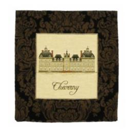 Cheverny - Clearance Cushion