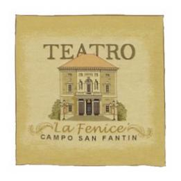 Teatro - Clearance Cushion