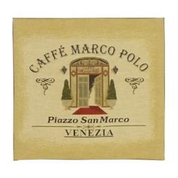 Marco Polo - Clearance Cushion