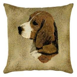 Portrait Dog-Beagle