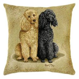 Portrait Dogs - Poodles