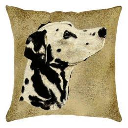 Portrait Dog - Dalmatian