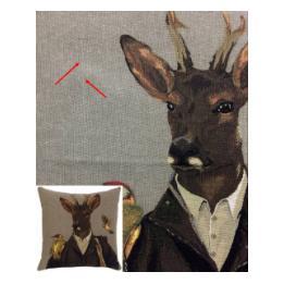 Forest Deer - Danny Deer (S&S)