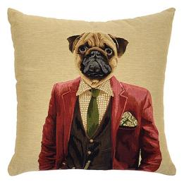 Dapper Dogs - Patrick