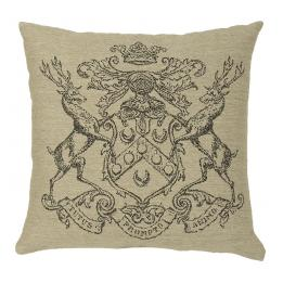 Crest - Deer - Clearance Cushion