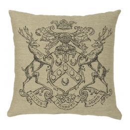 Crest - Deer - Clearance Cushion