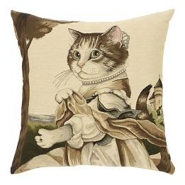 Dressed Cats - Lady Guinevere