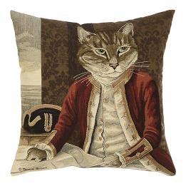 Dressed Cats - Lord Nelson