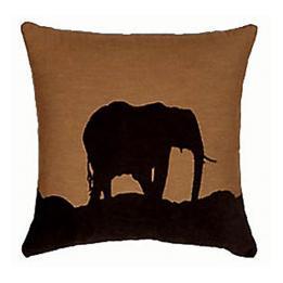 Elephant - Clearance Cushion