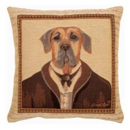 Embassy Dogs - Winston
