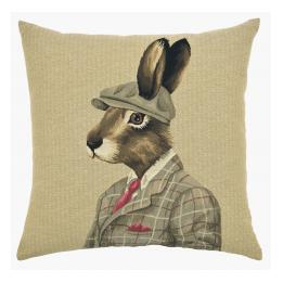 Estate Animals - Rabbit, Cushion