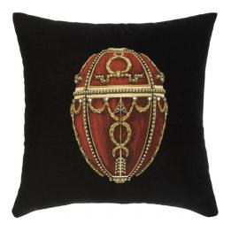 Faberge Eggs - Red Egg