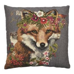 Floral Fox - Flora