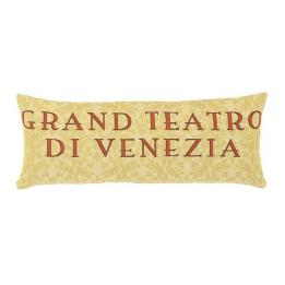 Grand Teatro Rectangle - Clearance Cushion