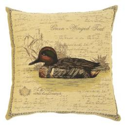 Green Teal - Clearance Cushion
